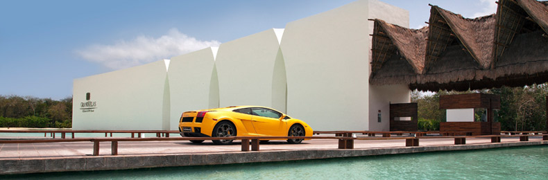 Grand Velas All Suites Resort & Spa, Riviera Maya Stay and Luxury Drive package