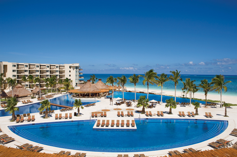 Photo Credit: Dreams Riviera Cancun